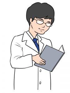 腕のいいドクター